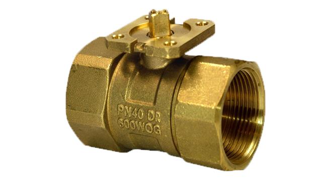 VAI61系列西门子电动二通球阀