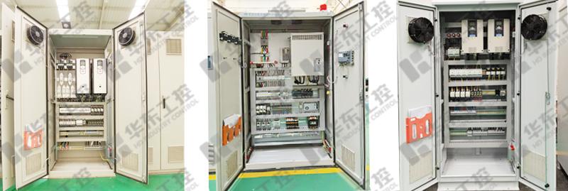 酚氨回收处理控制系统
