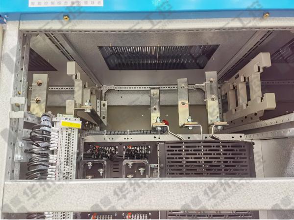 GCS低压抽屉柜细节