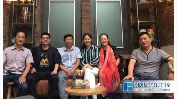 华东集团欧洲15日游