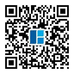 华东工控微信二维码